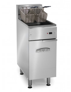 IMPERIAL ELECTRIC FRYERS 40