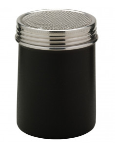 Mesh Top Plastic Shaker