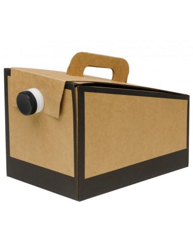 ٩٦ أونص - حقيبة متنقلة لتعبئة القهوة