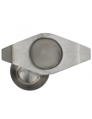 Mesh Tea Strainer with Bowl