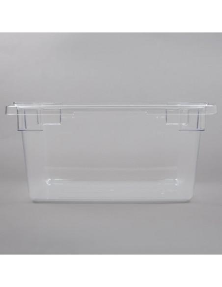 """علبة شفافة لحفظ الطعام 12189CW135 كام وير بمقاس 12"""" × 18"""" × 9""""  من كامبرو"""