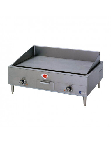 APW EG-24i Electric Countertop Griddle