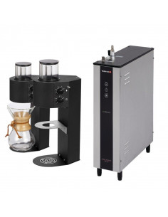 MARCO SP9 Twin WATER BOILER