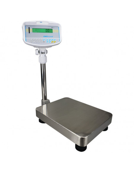 Adam GBK 60 Bench Check Weighing Scale