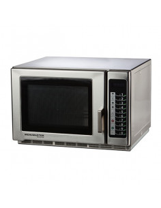Menumaster Microwave MFS18TS 1800 W, Medium Volume