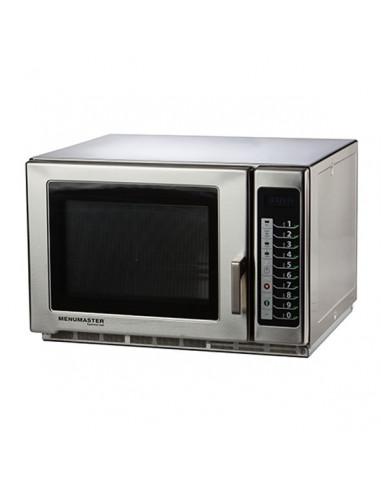 Menumaster Microwave MFS18TS 1800 W, Medium Volume