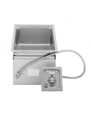 وعاء حراري لحفظ وتسخين الطعام (MOD100TD)