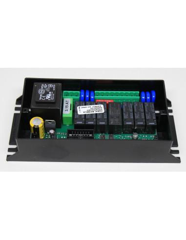 Nuova Simonelli 04900732 CONTROL BOX APPIA V 2 GR