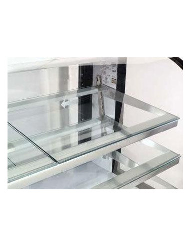 True 922972 SHELF ASM TCGDZ-50 GLASS 19 7-8 X 21 3-4