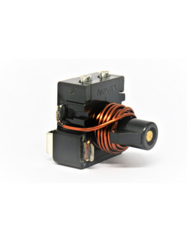 True 802194 RELAY  208V 60HZ R-12 & R-134A 1-3HP