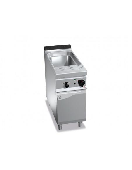 Berto's E9CP40 Electric Pasta Cooker