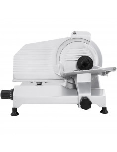 "Globe Chefmate C9 9"" Light Duty Manual Gravity Feed Slicer"