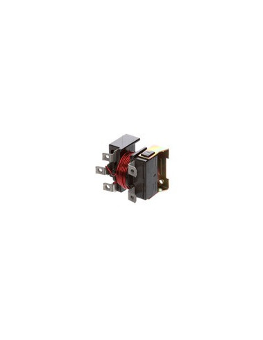 True 802229 RELAY  208V 60HZ R-134A 1-2HP