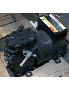 True 842083 COMPRESSOR FOR T-35F 220V  T-49F 220V