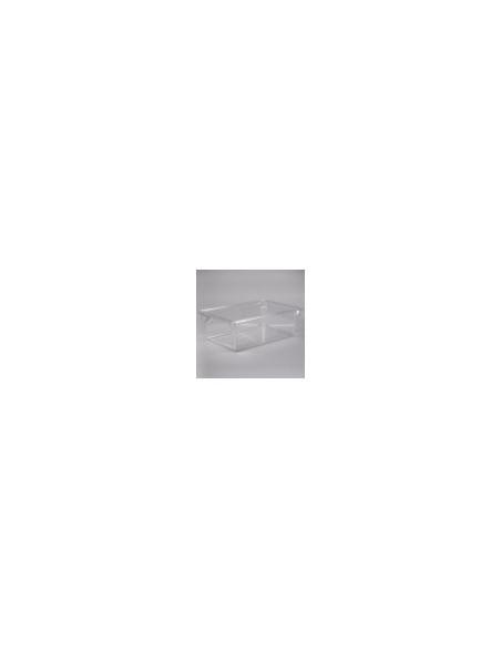 Cambro 18269CW135 Camwear Clear 1/1 Food Storage Box