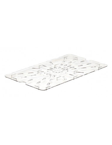 Cambro Full Size 1/1 Polycarbonate Drain Tray