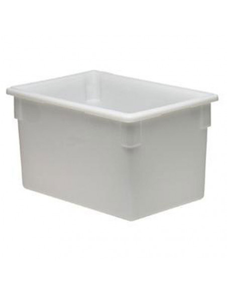 CAMBRO 182615P148 CAMWEAR White1/1 FOOD STORAGE BOX