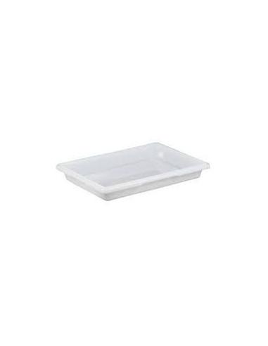 Cambro 18263P148 White 1/1 Food Storage Box