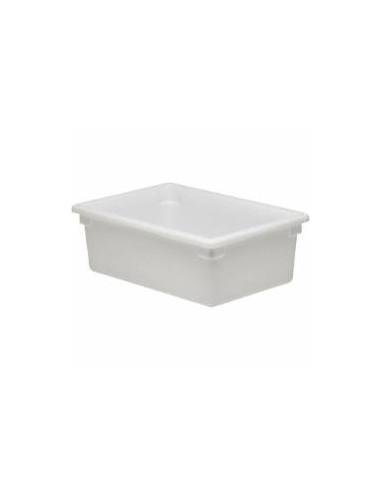 CAMBRO 18269P148 CAMWEAR Translucent 1/1 FOOD STORAGE BOX