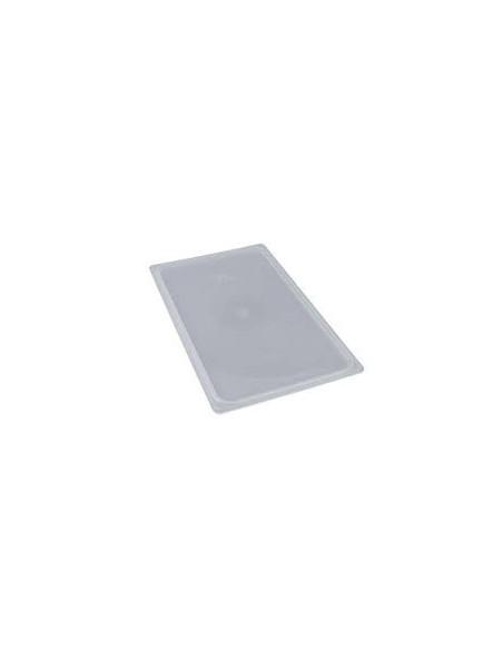 Cambro 10PPCWSC438 Camwear Full Size Translucent Seal Cover