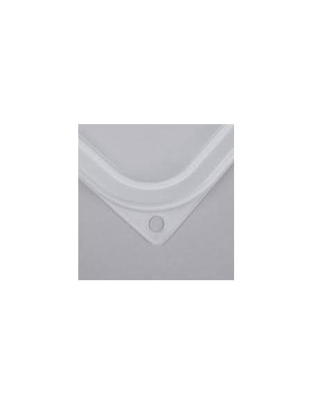 Cambro Translucent  Camwear Seal Cover