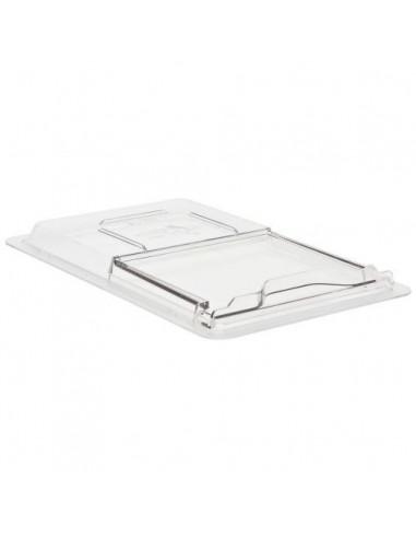 (1218SCCW135) غطاء انزلاقي لأوعية تخزين الطعام