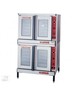 Blodgett Mark V-100 DBL Convection Oven