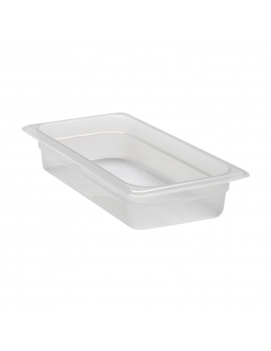 Cambro 32PP190 translucent Food Pan