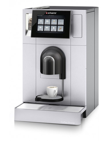Schaerer Coffee Prime