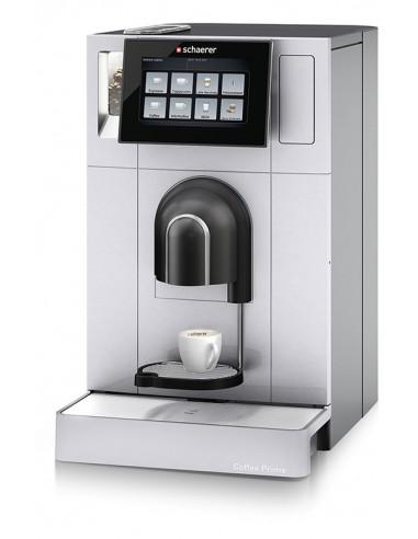 آلة القهوة الأوتوماتيكية