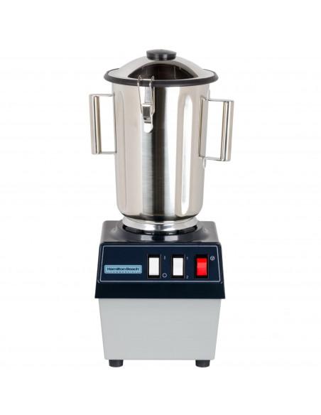 Hamilton Beach 990-220V One Gallon Stainless Steel Two Speed Food Blender