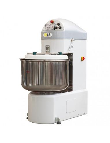 C.P SRL CPM60 Spiral Dough Mixer