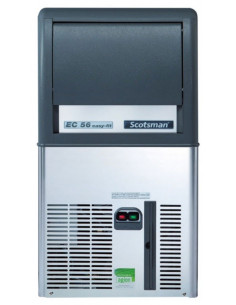 Scotsman ECM56 AS 32 kg Air Cooled Self Contained Ice Machine