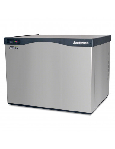 Scotsman C0630MA Air Cooled Prodigy® Cube Ice Maker