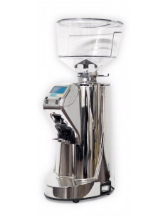 Nuova Simonelli MDJ on Demand Coffe Grinder
