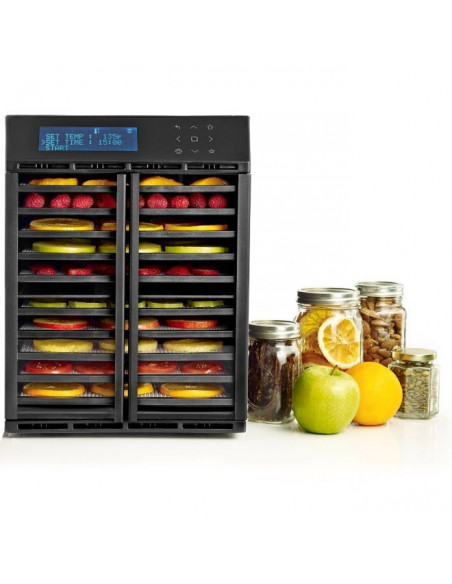 Excalibur RES10G 10-Tray Dehydrator with Digital Control