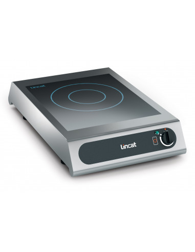 Standard Single Countertop Induction Cooktop