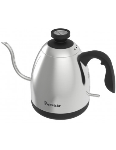 Caffeine Lab Brewista	SmartPour Switch	Kettle