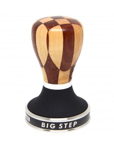 Pullman BigStep tamper, Checker Wood