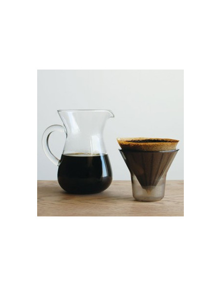 KINTO SLOW COFFEE STYLE HOLDER 4 CUPS