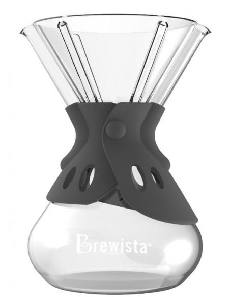 BREWISTA HOURGLASS 8 CUP