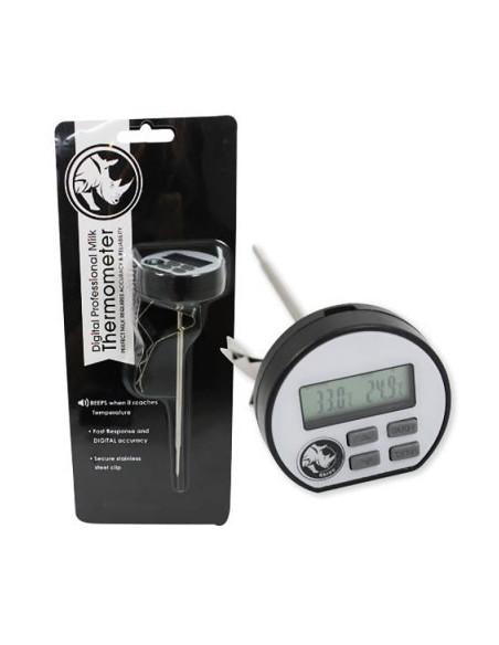 Rhinowares Digital Set Temp Beeping Thermometer