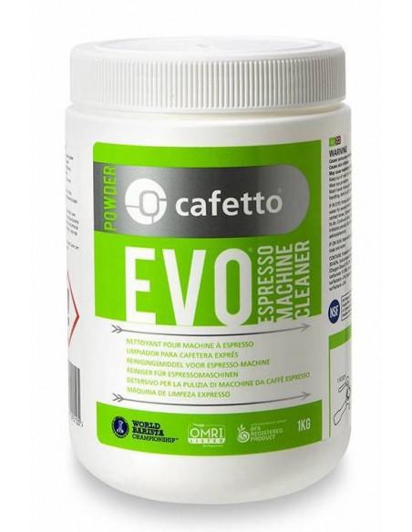 Cafetto Evo® Espresso Machine Cleaner
