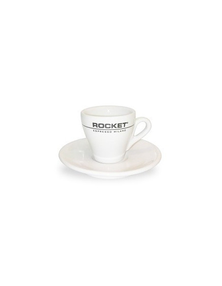 Rocket Espresso Cups, 6 pcs