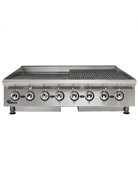 Star 8048CB Ultra-Max Charbroiler