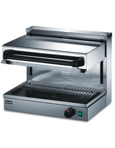 Lincat AS4  Silverlink 600 Adjustable Salamander Grills