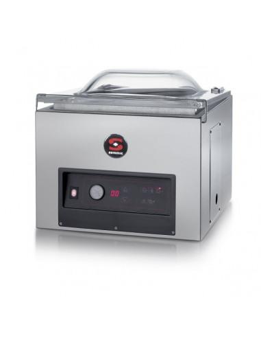 (SV-420T) آلة تغليف وسحب الهواء من الطعام المغلف