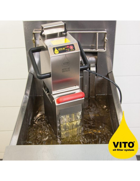 VITO 80 OIL FILTRATION SYSTEM