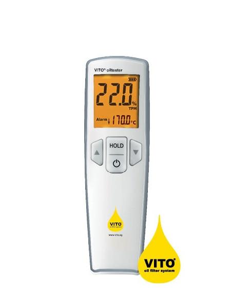 جهاز اختبار الزيت من فيتو