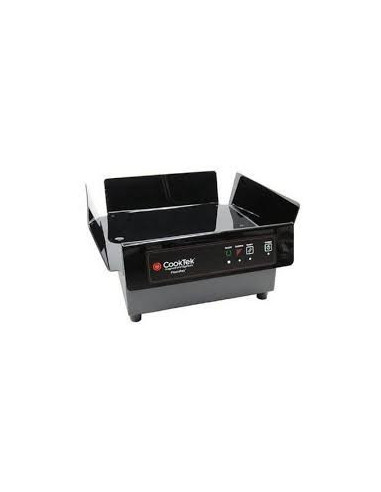 CookTek TCL200 Large ThermaCube Hot Food Delivery System